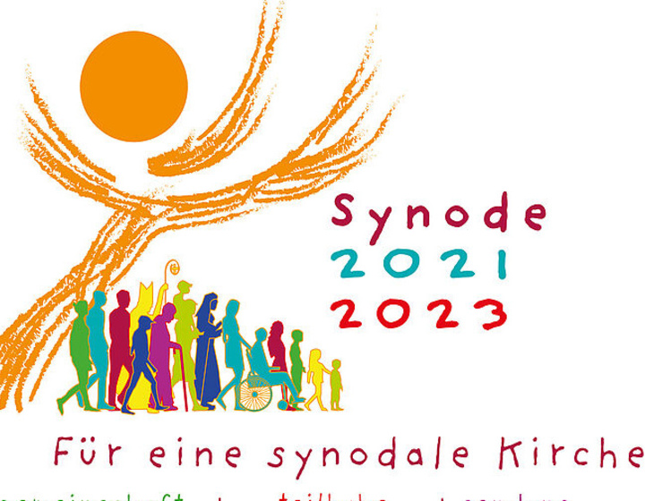 Bischofssynode 2021-2023