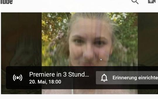 Viele Kinder und Jugendliche aus Hausen und Kleinbrach im Landkreis Bad Kissingen haben sich mit Videos bei der Gestaltung einer Wort-Gottes-Feier zu Christi Himmelfahrt eingebracht.