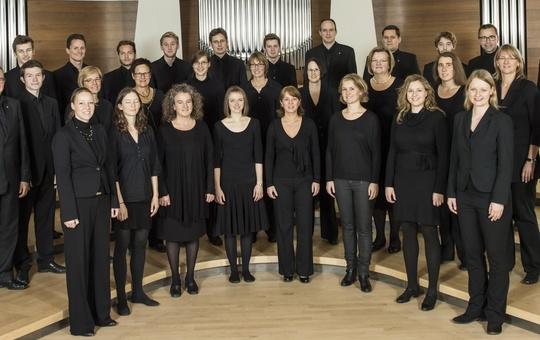 Kammerchor der Würzburger Dommusik