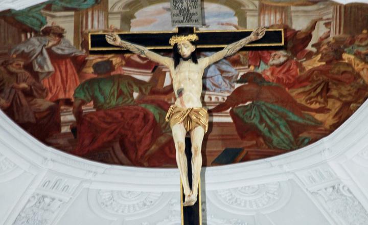 Kreuz im Neunünster