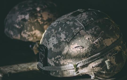 Soldatenhelme