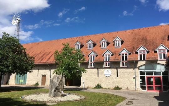 Jugendbegegnungshaus