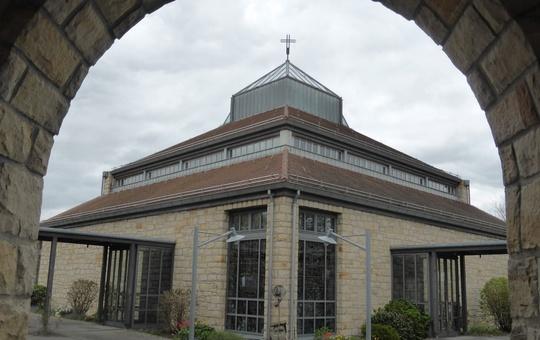 Sankt Bartholomäus Leutershausen