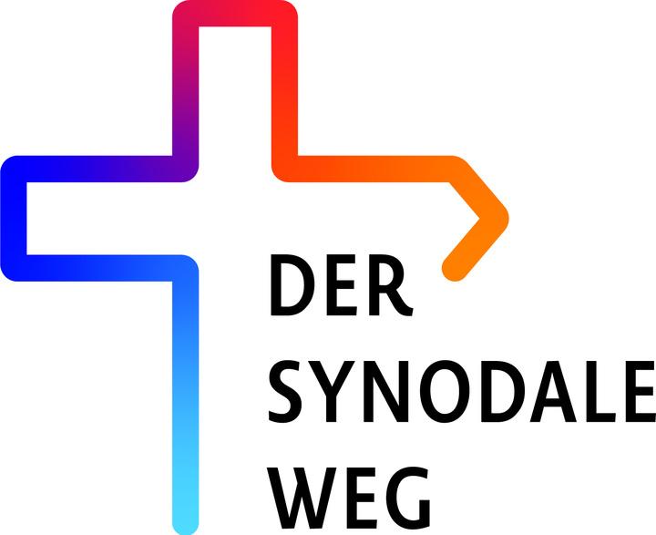 """Logo """"Der Synodale Weg"""""""