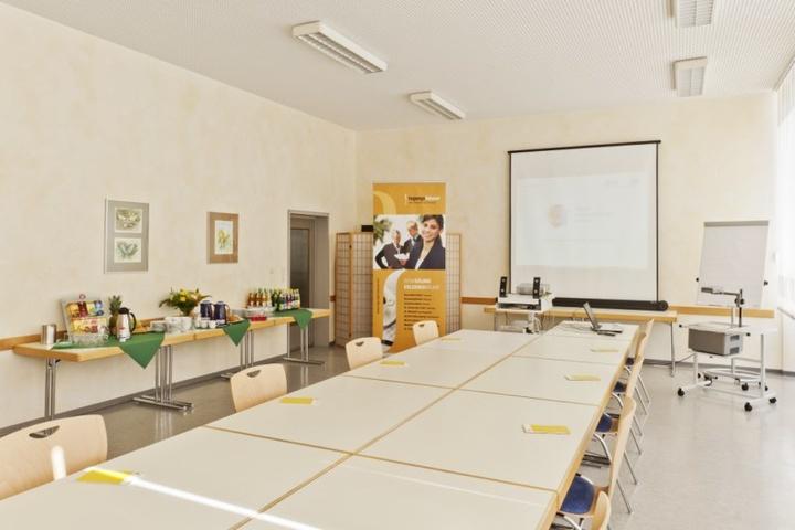 Tagungsraum des Matthias-Ehrenfried-Hauses