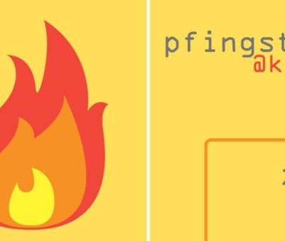 Cover des Pfinstvideos pfingstvigil@kross