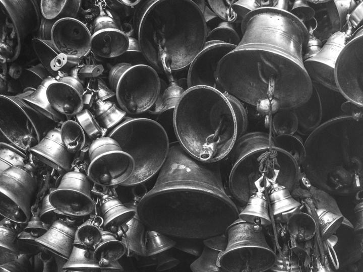 Symbolbild Glocken