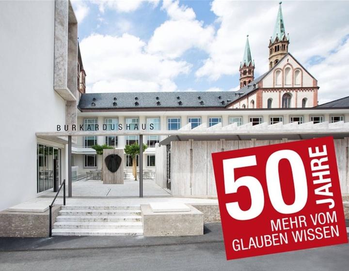 50 Jahre Theologie im Fernkurs