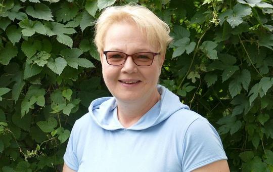 Andrea Buhler-Schmidt