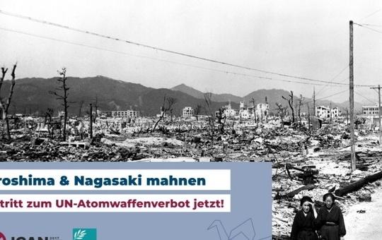 Atomverbot-Aufruf-Fotomontage