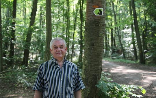 Pfarrer Stefan Mai