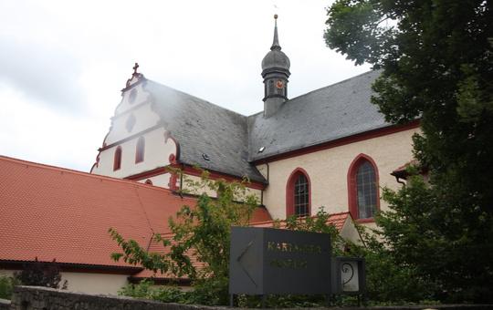 Museeum Tückelhausen