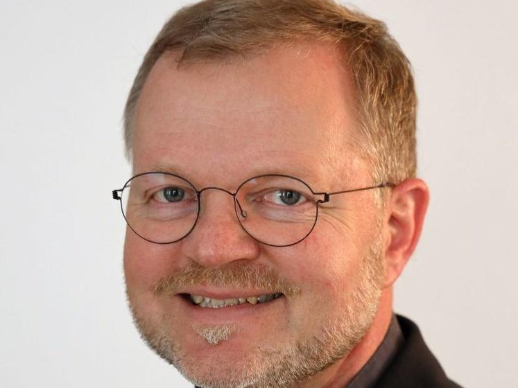 Domdekan Dr. Jürgen Vorndran