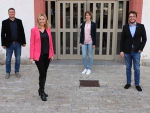 Bild Treffen Anna Stolz & BDKJ