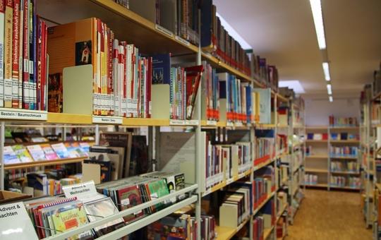 Liborius-Wagner-Bücherei