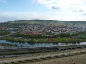 Zellerau Würzburg