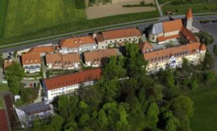 Antonia-Werr-Zentrum in St. Ludwig.