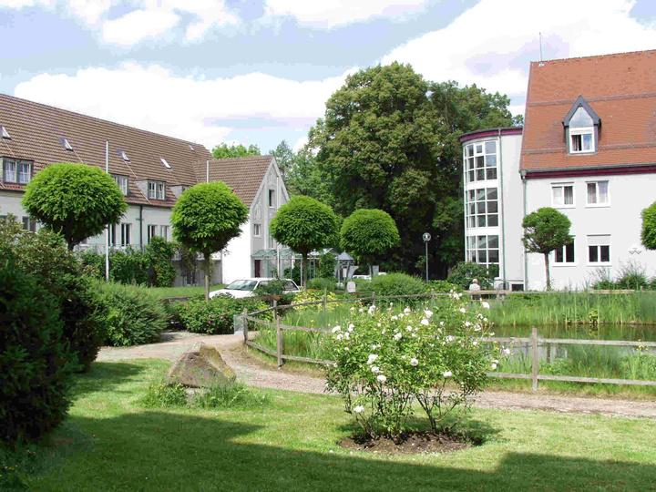 Heimathof Simonshof.