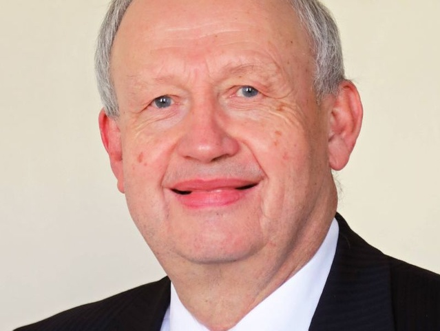 Domkapitular Albin Krämer