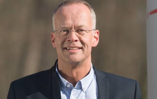 Hochschulpfarrer der Universität Würzburg Burkhard Hose.