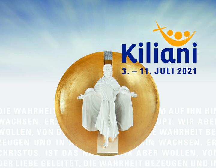 Plakat Kiliani 2021