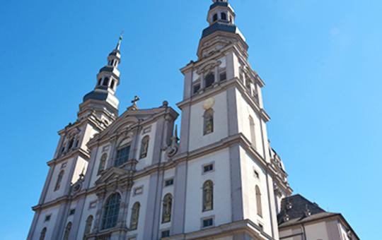 Stift Haug Würzburg