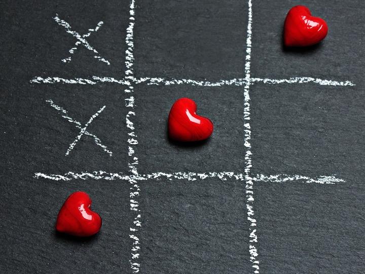 Liebe besiegt Angst
